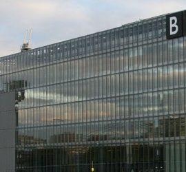 На 7 февруари 1940 г. Би Би Си открива редакция в България