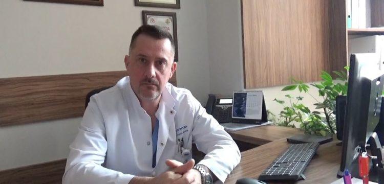 Доц. Тонев: Лекуваме пациентите си с най-добрите и съвременни методики