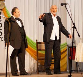 Спектакъл – рецитал по повод 110 год. от рождението на Вапцаров днес в библиотеката