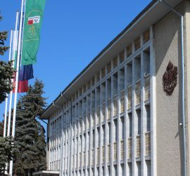 Обявиха процедура за подбор на двама външни членове на Одитен комитет в Община Панагюрище
