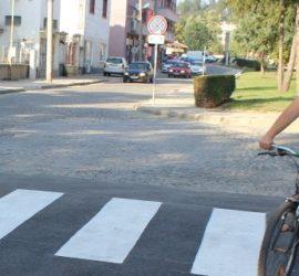 КАТ започва масови проверки нашофьори, отнемащи предимството на пешеходци