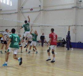"""Волейболна събота предлага """"Арена Асарел"""" на любителите на атрактивната игра"""