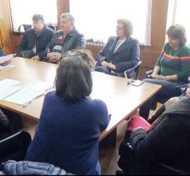 Общопрактикуващите лекари в Панагюрище и Общината започнаха диалог