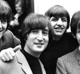 """16 януари е Световният ден на групата """"Бийтълс"""""""