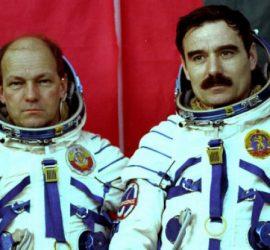 На 10 април  се навършват 42 години от полета на първия български космонавт Георги Иванов
