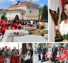 """Започва Националният фестивал """"Родолюбие"""". За петнадесети пореден път в Панагюрище ще звучат песни за България"""