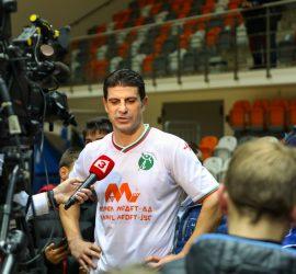 Георги Иванов-Гонзо ще награди победителите в Международния детски футболен турнир в Панагюрище днес
