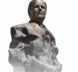 Откриват мемориала на проф. д-р Лъчезар Цоцорков на 7 юни