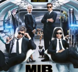 """Фантастичната комедия """"Мъже в черно: Глобална заплаха"""" е новото заглавие в афиша на кино """"Модерен театър"""" тази седмица"""
