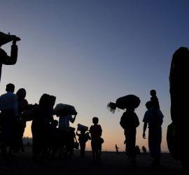 Международен ден на бежанците