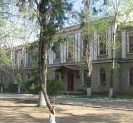 На 28 юни 1858-а е създадена българската гимназия в Бесарабия