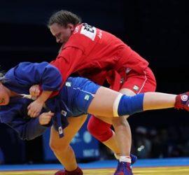 Мария Оряшкова донесе първо злато за България от игрите в Минск