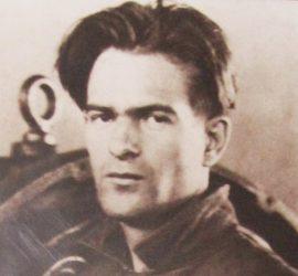 """На 19 юни 1953 г. награждават посмъртно с """"Почетна награда на мира"""" българския поет Никола Вапцаров"""