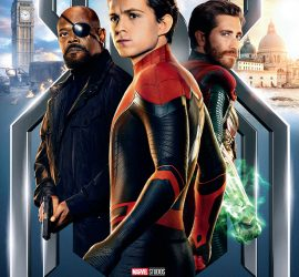 """Фантастичният екшън """"Спайдър-мен: Далече от дома"""" е новото заглавие в афиша на кино """"Модерен театър"""" тази седмица"""