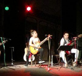 С концерт на местни таланти закриха лятната седмица в библиотеката
