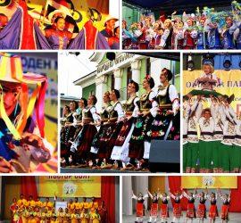 """Със запалване на фестивалния огън днес ще бъде открит VI Международен младежки танцов фестивал """"Пъстър свят"""", Панагюрище' 2019"""