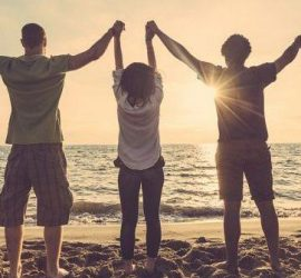 Световен ден на приятелството
