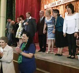 Панагюрските театрали оставиха трайна следа у публиката в Триград