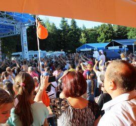 Хиляди се очаква да уважат честването на Деня на миньора на 31 август в Панагюрски колонии