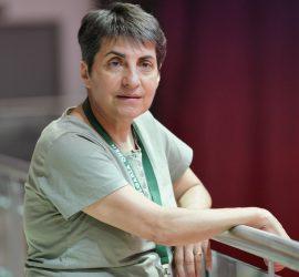 Легендарната Даниела Гергелчева: В Панагюрище виждаме нещо много хубаво