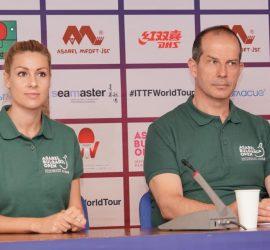 С грижа за околната среда ITTF World Tour ASAREL Bulgaria Open загърбва пластмасовите бутилки