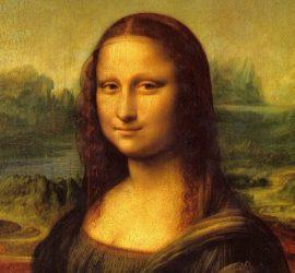 На 19 септември 1478 г. Леонардо да Винчи завършва картината си Мона Лиза