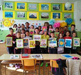 Априлци отбелязаха Европейския ден на езиците