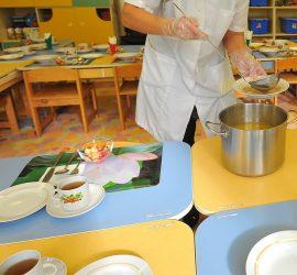 Агенцията по храните започва проверки в кухненските блокове на детските ясли и градини