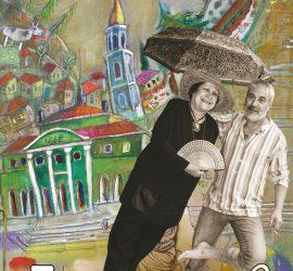Ще се посмеем по панагюрски с новите разкази на Дида Гемиджиева