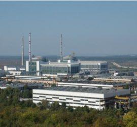 """На 4 септември преди 46 години пускат първия реактор на АЕЦ""""Козлодуй"""""""