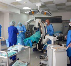 """Център за лечение на болката бе открит в """"Уни Хоспитал"""""""