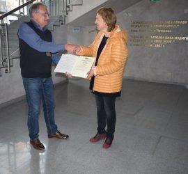 Нови дарения обогатиха Етнографския отдел на Исторически музей-Панагюрище