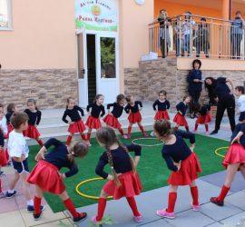 2 429 511 лева се осигуряват за физическо възпитание и спорт в училищата и детските градини