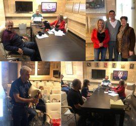 Панагюрци бяха на фокус в ефира на Радио София