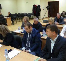 Общинският съвет в Панагюрище свиква извънредно заседание на 5 декември