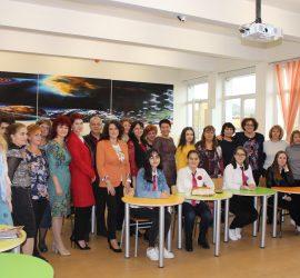Бончевци представят иновативни уроци пред гости от Момчилград