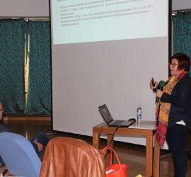 Водещи специалисти участваха във Втората национална среща по радиохирургия в Панагюрище