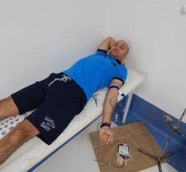 """Акция за кръводаряване ще се проведе в """"Уни Хоспитал"""" на 20 ноември"""
