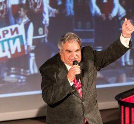 """Юбилейният концерт """"Живот с песен"""" Никола Скачков на 80"""