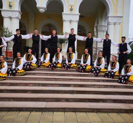 """Призови места за ФТС""""Тангра"""" от Националния фолклорен фестивал """"Слав Бойкин"""" в град Раковски"""