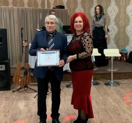 "За ""Уни Хоспитал"" лекар на годината е д-р Николай Николов"
