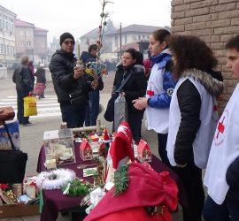 Коледен базар в подкрепа на деца в неравностойно положение организира БЧК-Панагюрище