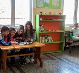 В библиотеките да се обособят класни стаи, предвижда споразумение между две министерства