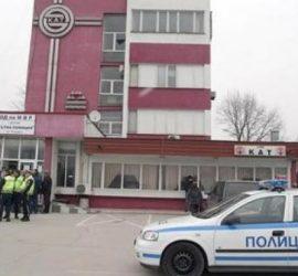 Днес Пътна полиция при ОДМВР Пазарджик ще работи до 17.30 часа