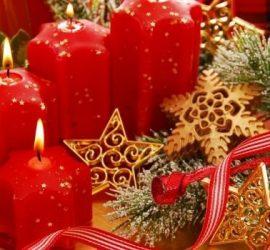 Светли, топли и уютни празници пожелава Сдружение на предпримачите-Панагюрище