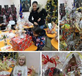 """В ДГ""""Райна Княгиня"""" организират благотворителен Коледен базар """"Деца с добри сърца"""", в подкрепа на """"Българската Коледа"""""""