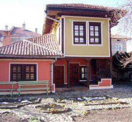 Тутева, Лекова къща и Природонаучен музей няма да работят в почивните дни през януари и февруари