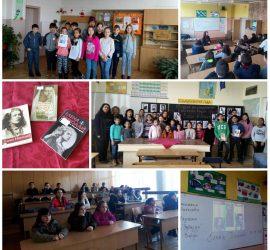 Училищата в община Панагюрище отбелязаха 115 години от рождението на оперната прима Елена Николай