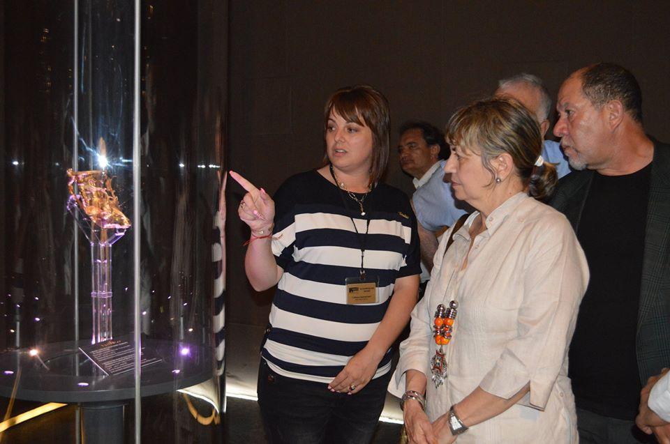 Над 100 000 посетители на музейните обекти в Панагюрище през 2019 г.
