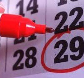 Любопитно за 29 февруари и защо жените предлагат брак на тази дата